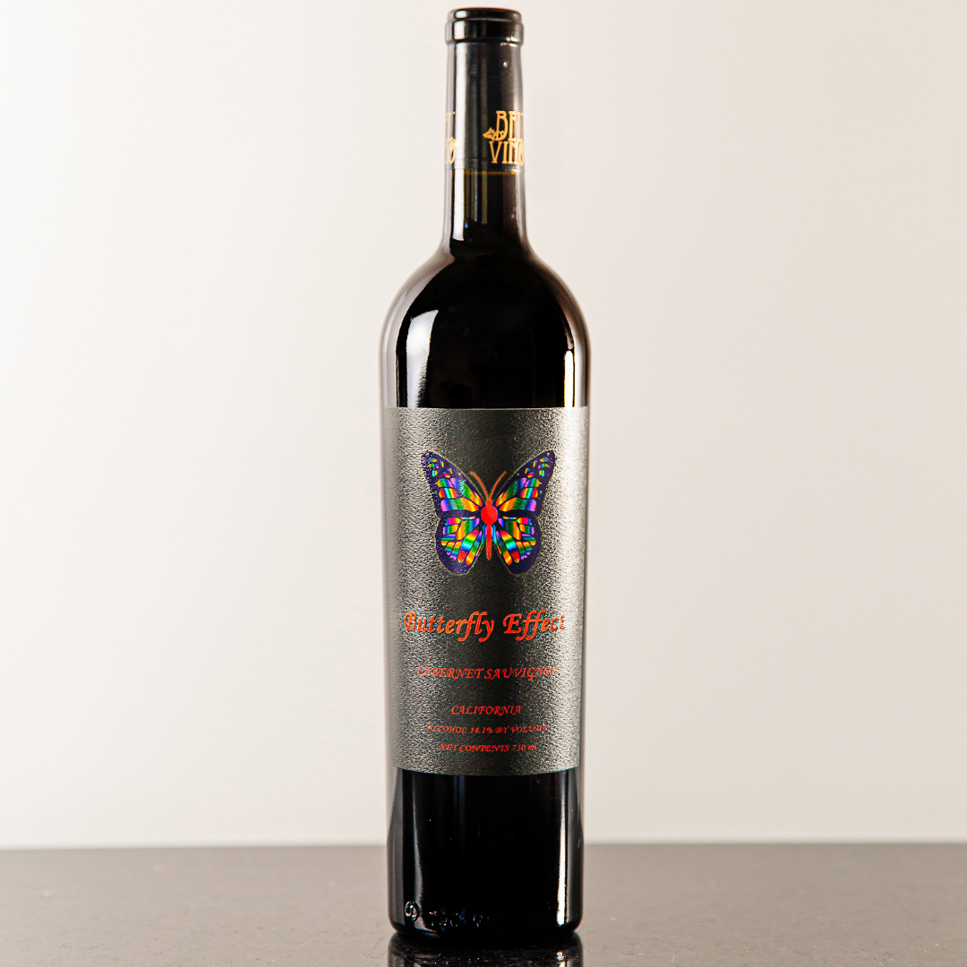 Butterfly Effect Cabernet Sauvignon