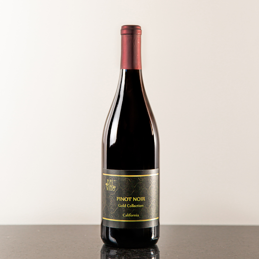 Pinot Noir Gold Collection
