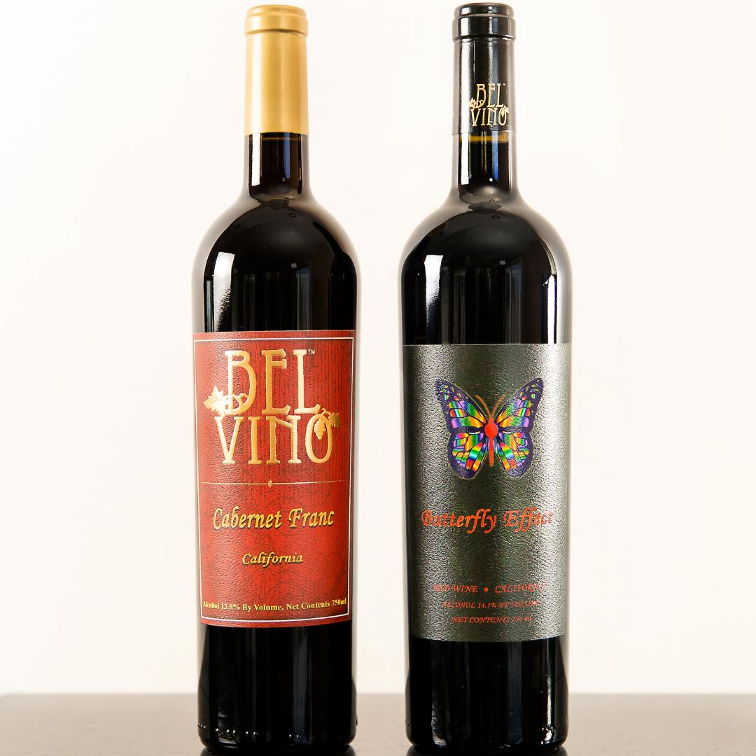 Bel Vino Red Club