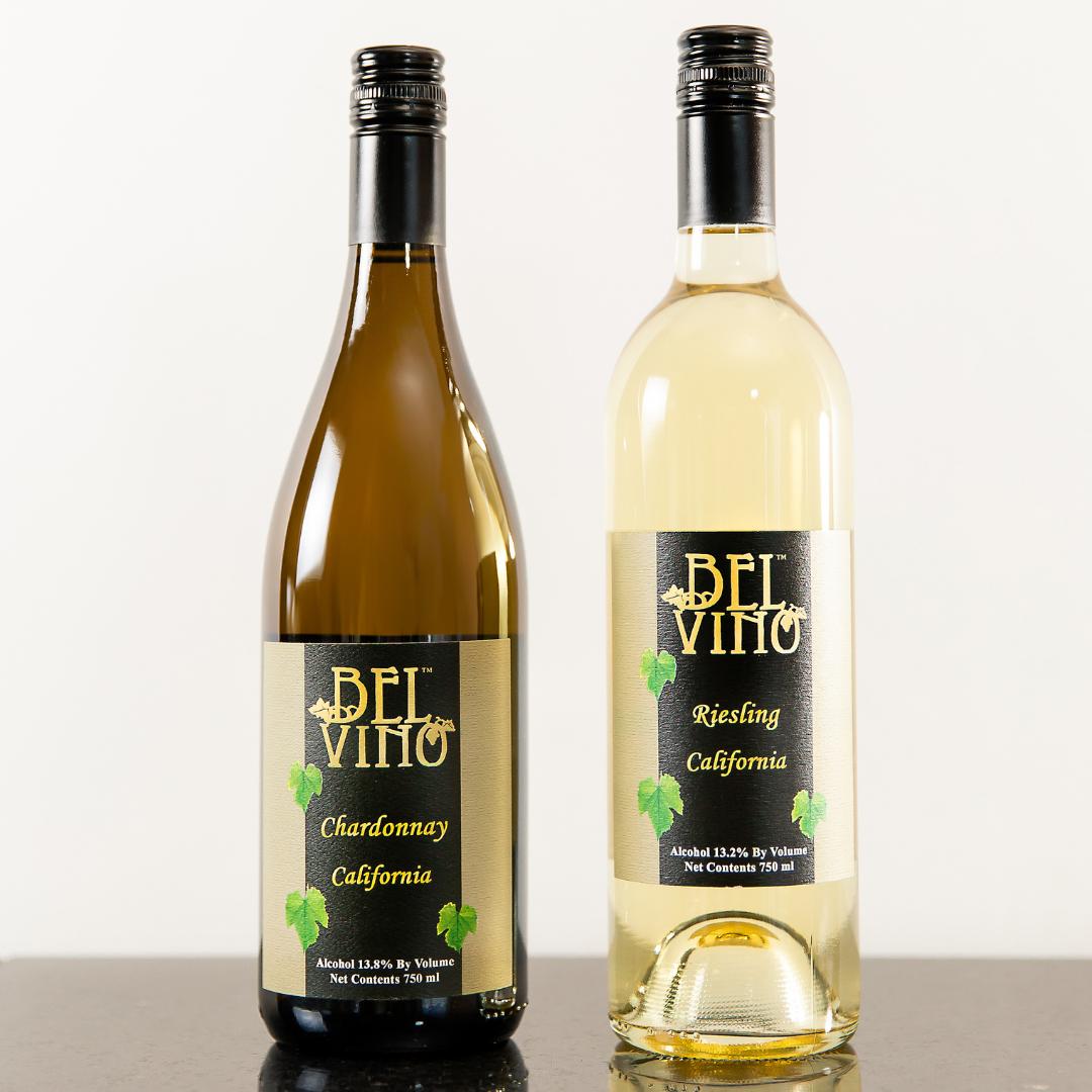 Bel Vino White Club